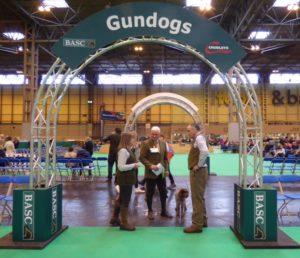 Gundog | Gamekeepers 4th 2017