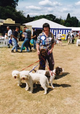 Game Fair Ann